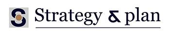 Strategy & plan Logo